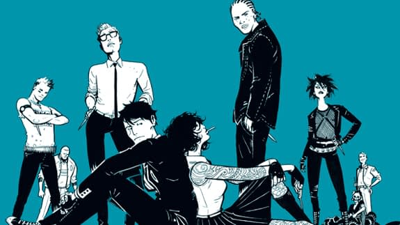 deadly class syfy series