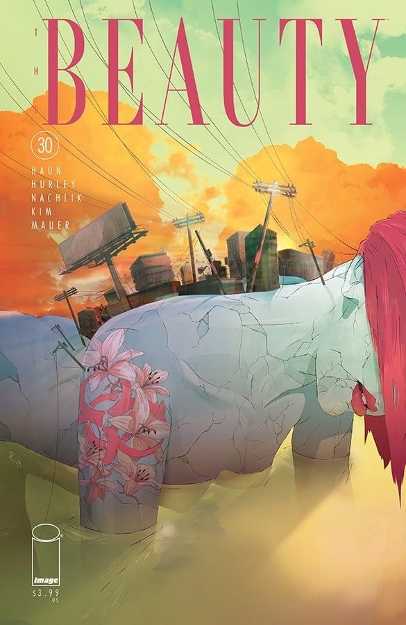 New Pretty Deadly, Battlepugs, November Highlight Image Comics September Solicitations