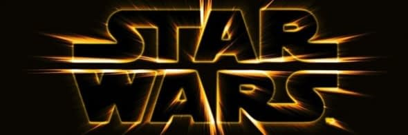 Star Wars classic banner