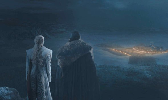 Game of Thrones: The Long Night - Once Again so Good but also Anticlimactic [Review]