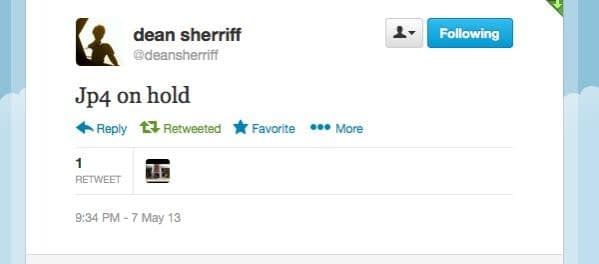 sherriff