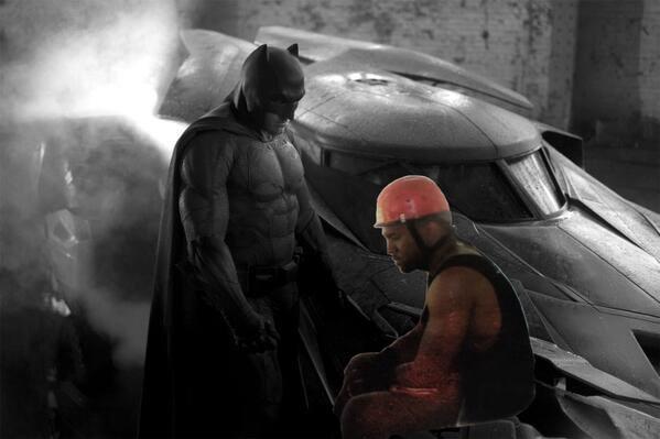 Batman-and-Kanye