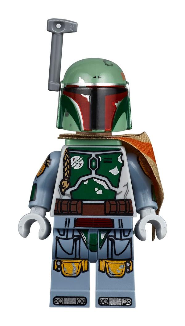 LEGO Star Wars Betrayal at Cloud City 18
