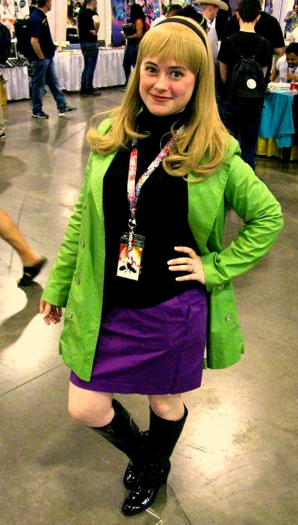 Classic Gwen Stacy