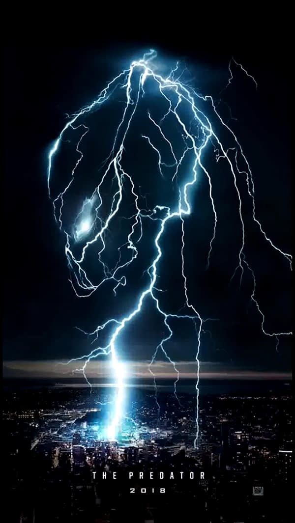 The Predator image