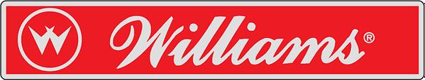 Williams Logo 2