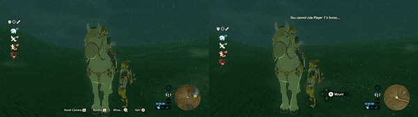 Players Are Working On A Multiplayer Mod For 'Breath Of The