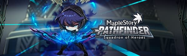 Maplestory Tier List 2020.Maplestory Receives The Pathfinder Squadron Update Today