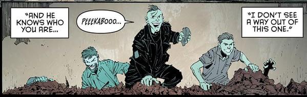 Batman V2 #38 (2015) - Page 13