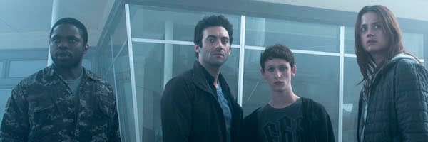 Spike's 'The Mist' Review: Solid Start But With Some 'Dome' Concerns
