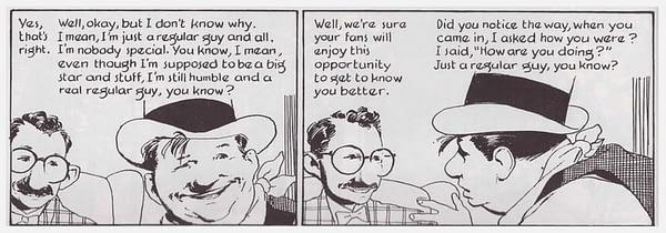 The Jim Shooter Files - When Stan Lee Chose John Romita Over Kyle Baker