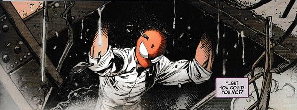 911 Spider-Man