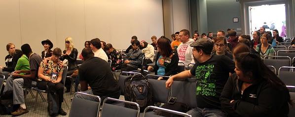 LBCC_Panel Audience