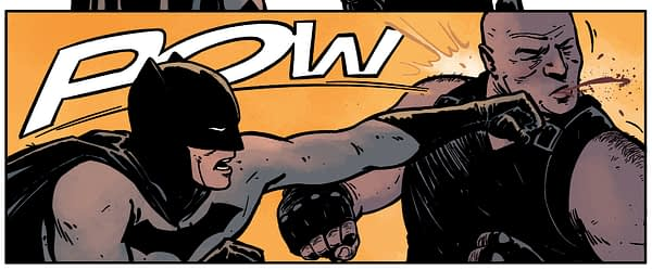 Tom King Reprises Batman and Robin Meme in a Horrific Way in Batman #71 (SPOILERS)