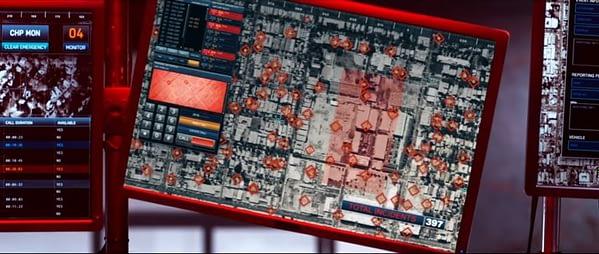 911 season 2 trailer love hewitt