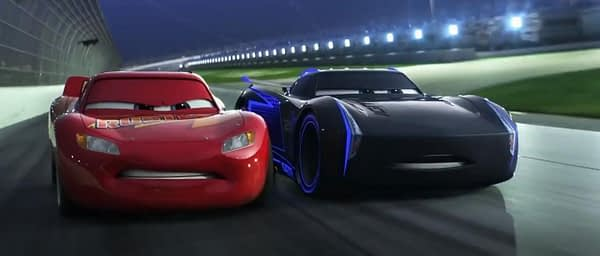 Bill Reviews Cars 3 Not The Best Pixar Film But A Fine Sports Film