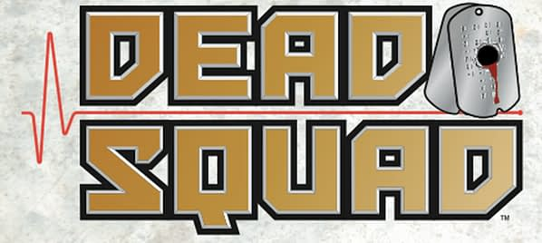 Dead Squad Banner