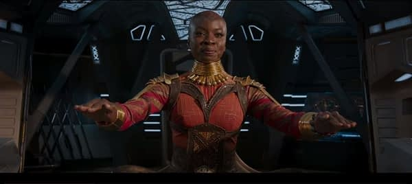 black panther trailer wakandan