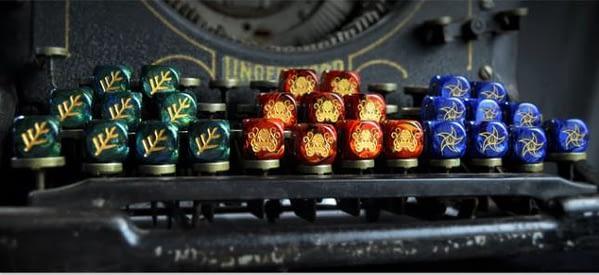 elder-dice