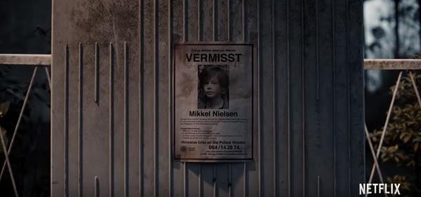 Dark': Netflix's German Mystery-Thriller Series Asks 'When