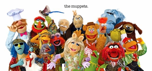 muppets reboot disney streaming