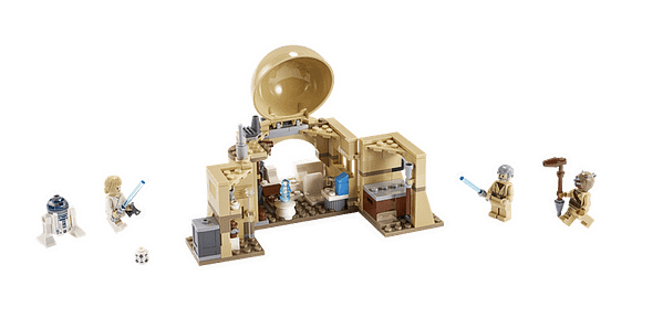 LEGO Star Wars SDCC Exclusive Set Revealed