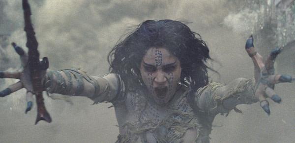 Film Title: The Mummy