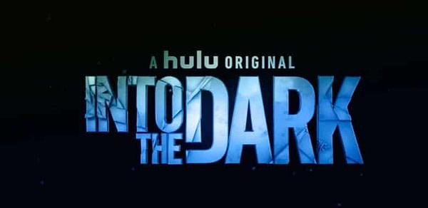 Into the Dark Logo