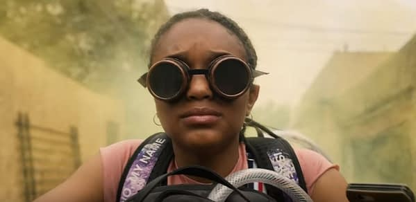 """New Trailer for Netflix Time Travel Drama """"See You Yesterday"""""""