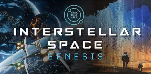 """""""Interstellar Space: Genesis"""" Is Headed To Steam Next Week"""