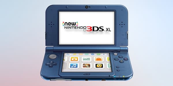 Nintendo Quietly Delivers The Ban Hammer On 3DS Hackers & Mods