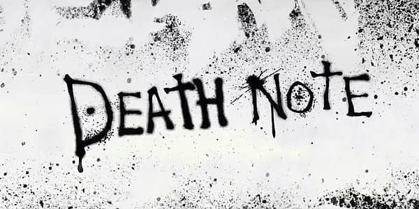 'Death Note' Trailer: Dafoe's Ryuk Explains Power Of Death Note
