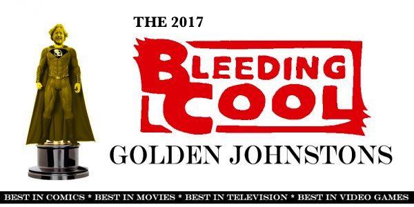 2017 Golden Johnsons