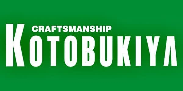 Kotobukiya Logo