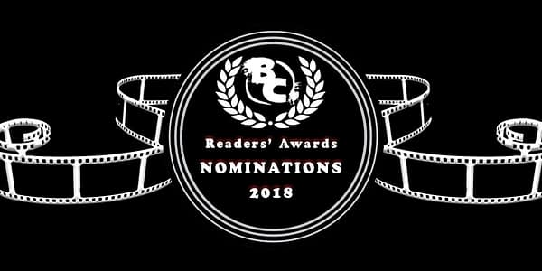 2018 Readers Awards