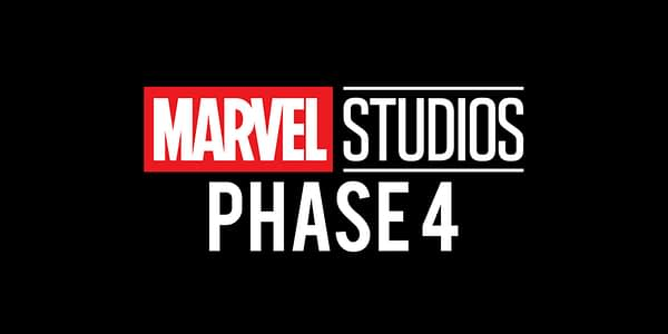 Marvel Studios Phase 4 Kicks off The Multiverse?!