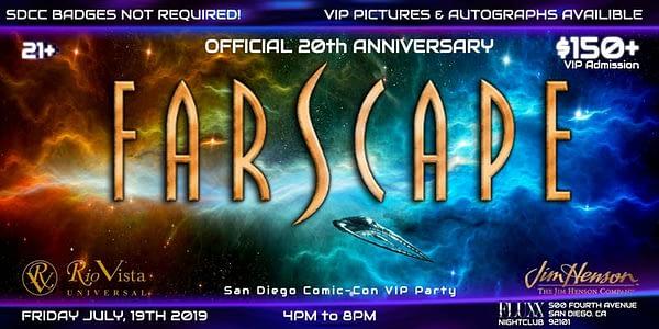 The Massive San Diego Comic-Con Party List