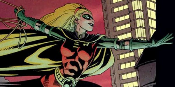 Stephanie Brown Debuted as Robin – the Third Generation of the New DC Comics Timeline