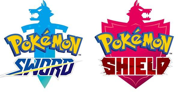 Pokemon Sword Pokemon Shield Announced For November Release