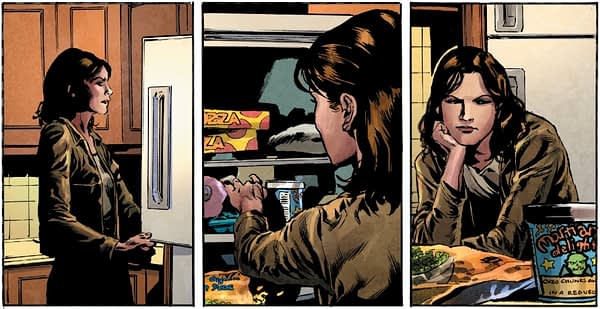 How Leviathan Rising Turns Lois Lane Into a Bad Role Model for Children