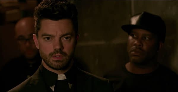 'Preacher' Preview: Jesse, Tulip Cassidy Go NOLA For God in 'Damsels'