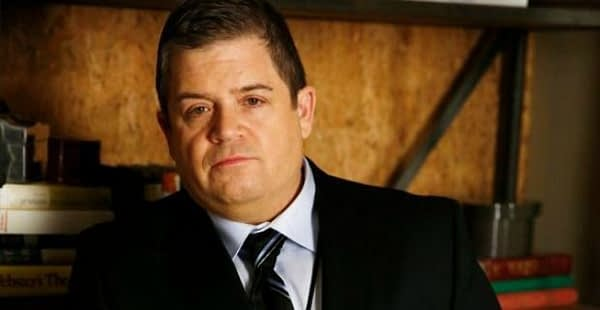 Patton Oswalt