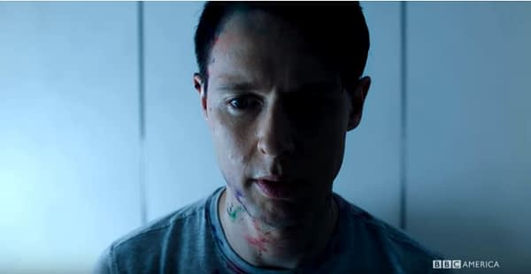 dirk gentlys season 2 trailer