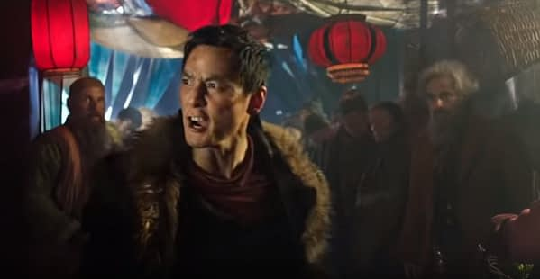 """'Into the Badlands' Season 3, Episode 11: """"The Boar and the Butterfly"""" Sets the Stage (SPOILER REVIEW)"""