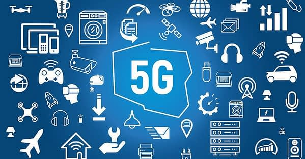 So, DC Comics, What is 5G?