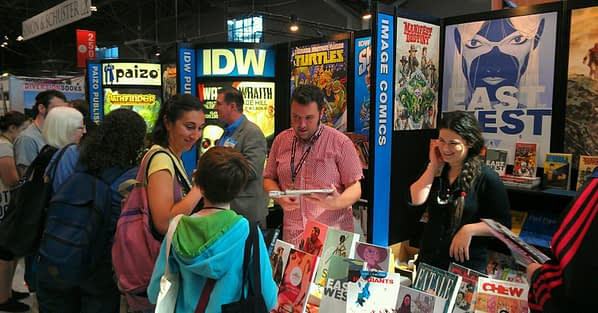 IMAGE AND IDW TABLES