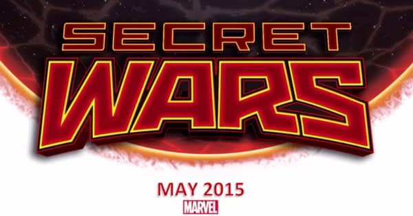 SecretWars