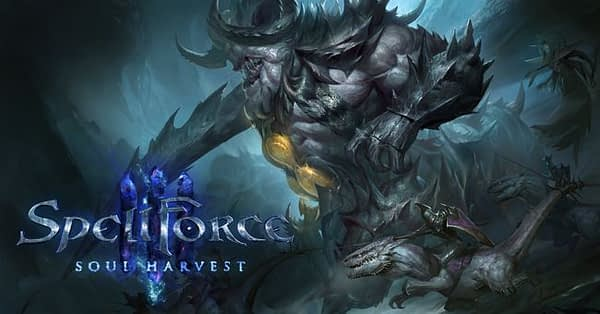 SpellForce 3: Soul Harvest Announces Release Date and New Faction