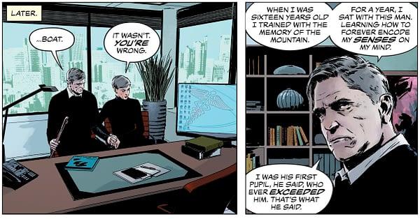 How Batman Failed Alfred Pennyworth
