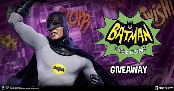 BatmanWestPFContest